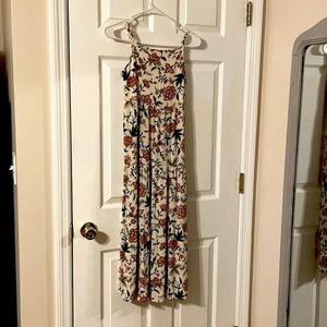 Floral Maxi Dress from Old Navy